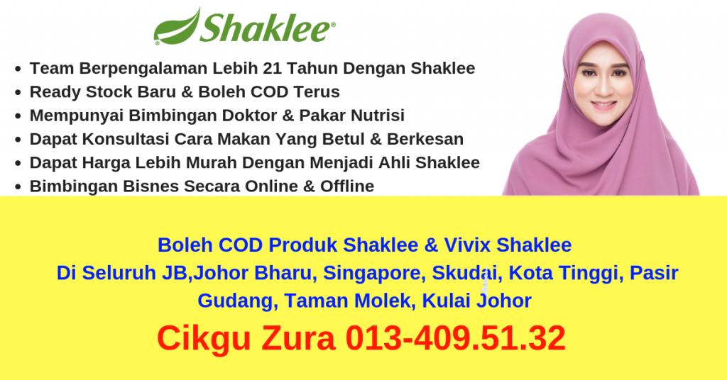 pengedar-stokis-agen-ejen-cawangan-branch-distributor-kedai-produk-vivix-shaklee-boleh-COD-johor-bharu-bahru-JB-kulai-skudai-kota-tinggi-pasir-gudang-taman-molek-singapore-singapura