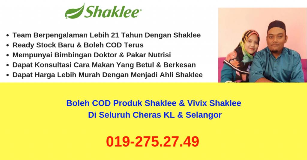 pengedar-stokis-agen-cawangan-branch-distributor-produk-vivix-shaklee-boleh-COD-cheras-hulu-langat-KL-selangor-alam-damai