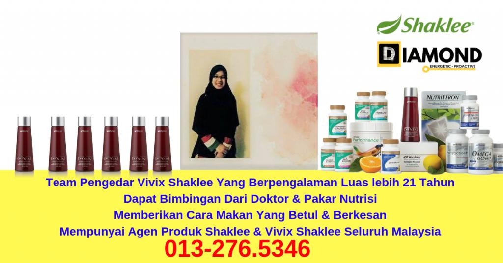 pengedar-stokis-agen-ejen-cawangan-branch-distributor-produk-vivix-shaklee-boleh-COD-masjid-tanah-alor-gajah-merlimau-bandaraya-melaka-malacca-atheefa