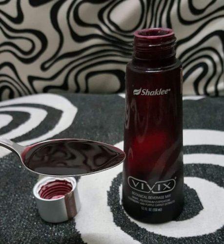 Vivix-shaklee-produk-sudah-di-paternkan