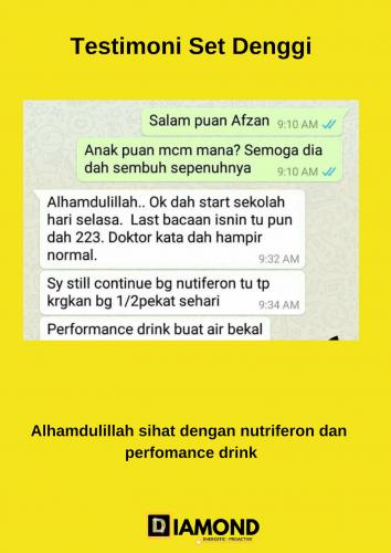 Testimoni-sihat-denggi-dengan-bacaan-223-consume-nutriferon-dan-perfomance-drink-shaklee