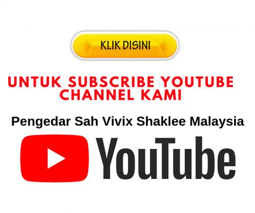 channel-youtube-pengedar-sah-vivix-shaklee-malaysia